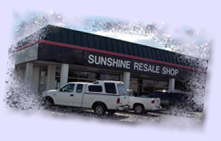 sunshine resale shop